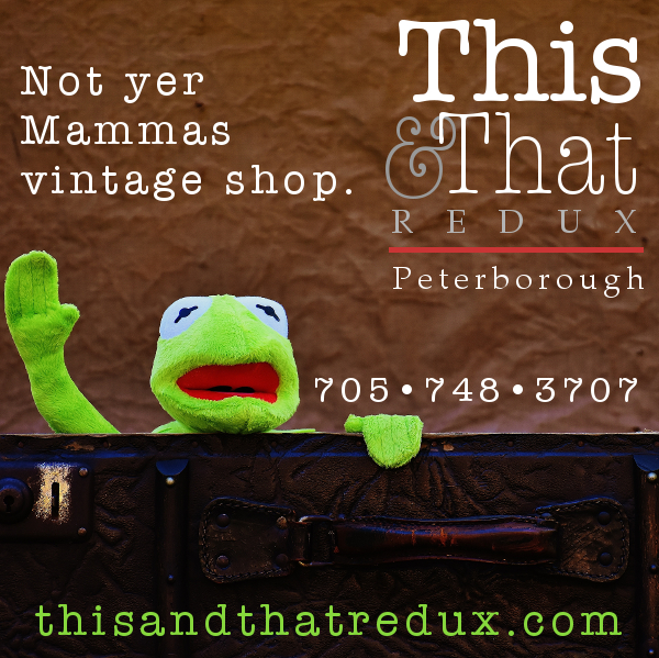 This and That Vintage Shop