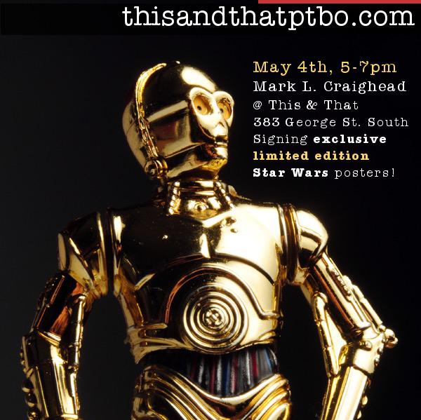 Star Wars c3p0